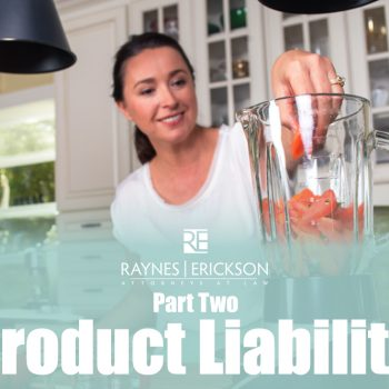 Product Liability Pt.2