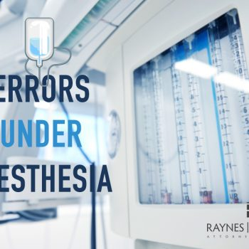 Errors Under Anesthesia