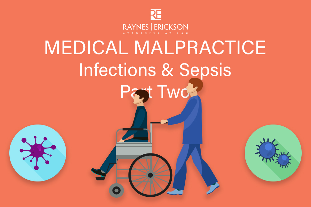 Infections & Sepsis Pt 2