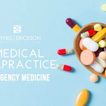 Medical Malpractice: Emergency Medicine