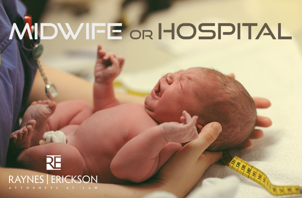 Midwife or Hospital