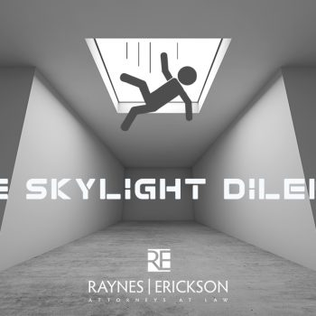The Skylight Dilemma