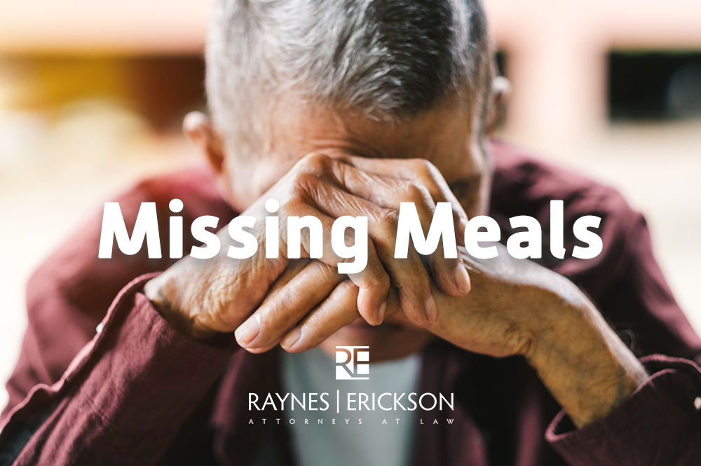 Missing Meals