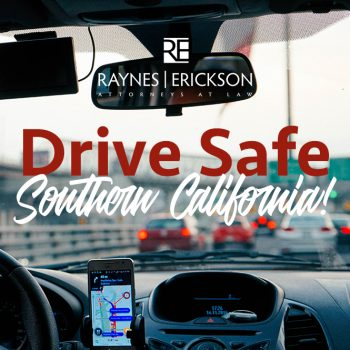 Southern California Driving Tips