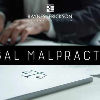 Legal Malpractice Advice