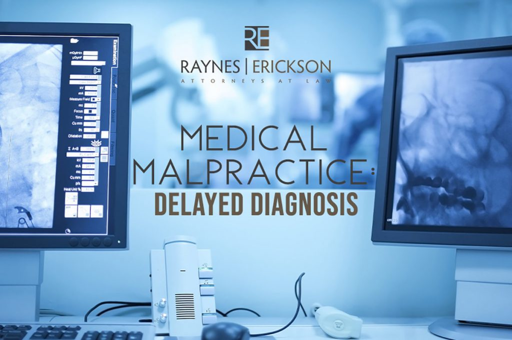 Delayed Diagnosis Attorney