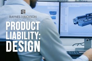 faulty product design