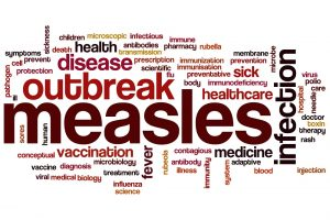 What You Need To Know About The 2019 Measles Outbreak