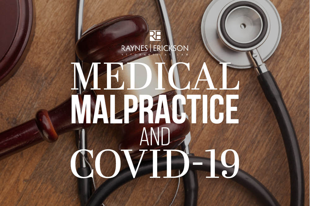 Medical Malpractice and COVID-19